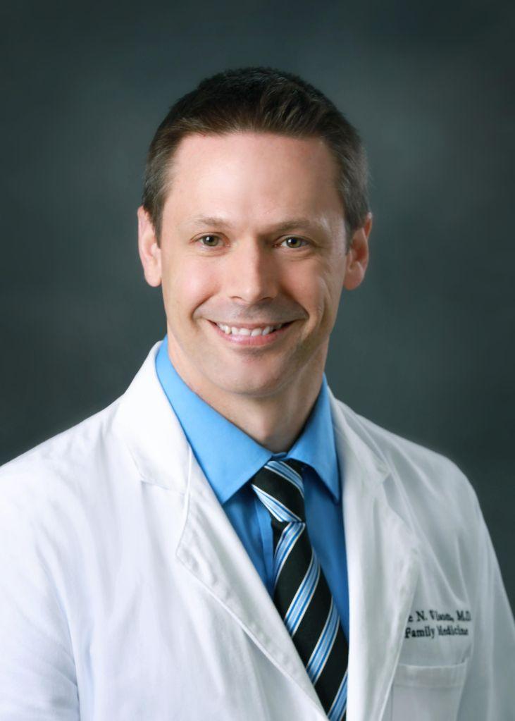 Jake Wilson, MD Premium Family Care