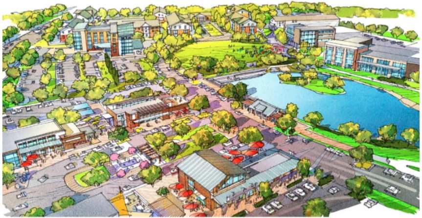 Hays Farm Project Will Transform the South Parkway