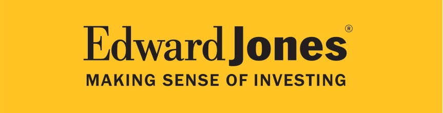 Edward Jones Financial Advisor Wins Award for Outstanding Year