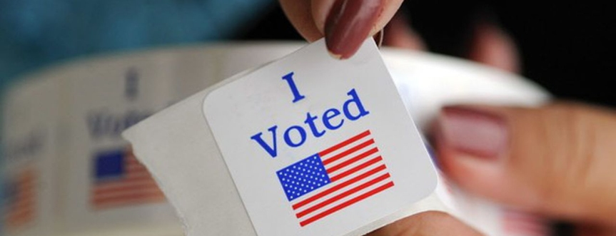 FINANCIAL FOCUS: Vote for a Solid InvestmentStrategy