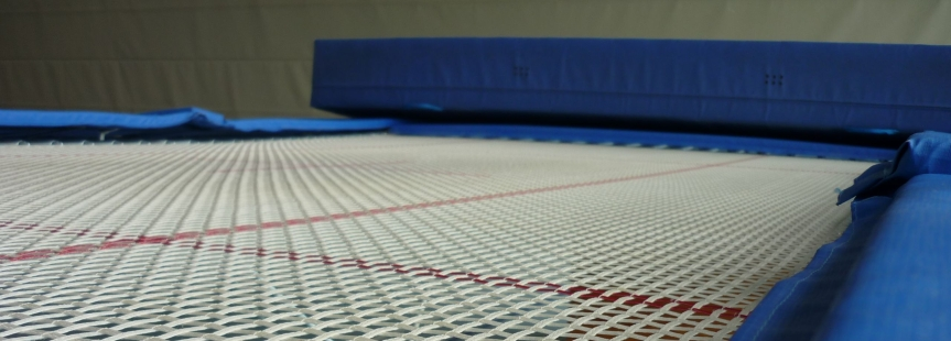 Merino Trampoline Gymnastics Academy: Introducing Clare Johnson,Coach