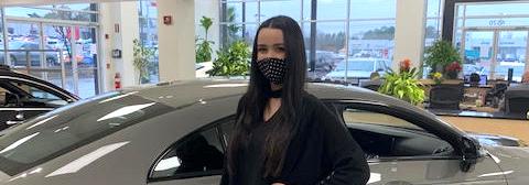 Meet Lauren Byron- Sales Consultant Mercedes Benz ofHuntsville