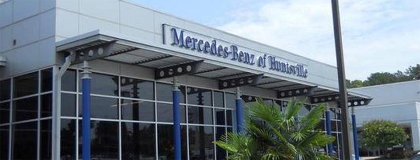 Meet Tony Walker- Sales Consultant Mercedes-Benz ofHuntsville