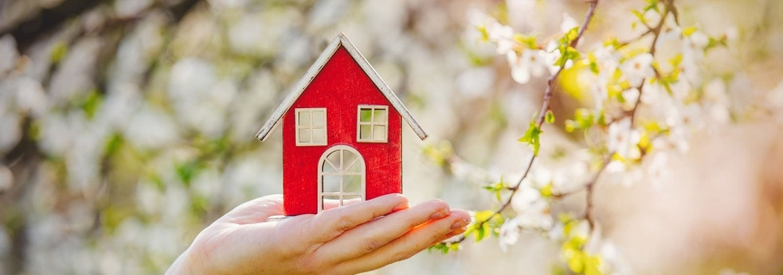 How to Prepare Your Home forSpring