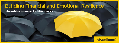 Webinar Invitation: Building Financial and Emotional Resilience