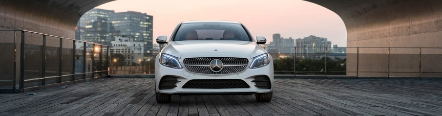 The All New 2022 Mercedes Benz C-Class