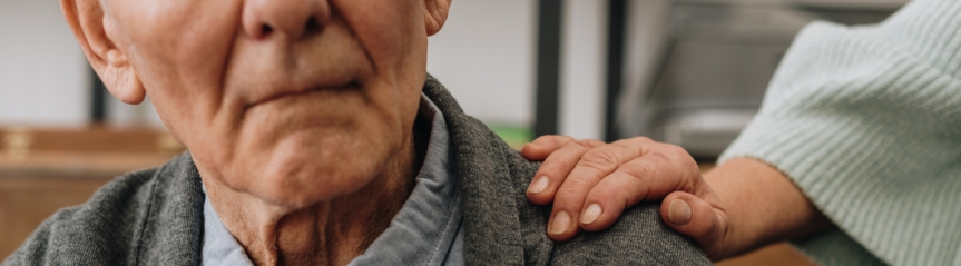 Senior's Mental Health Can Be Harmed by ManyFactors