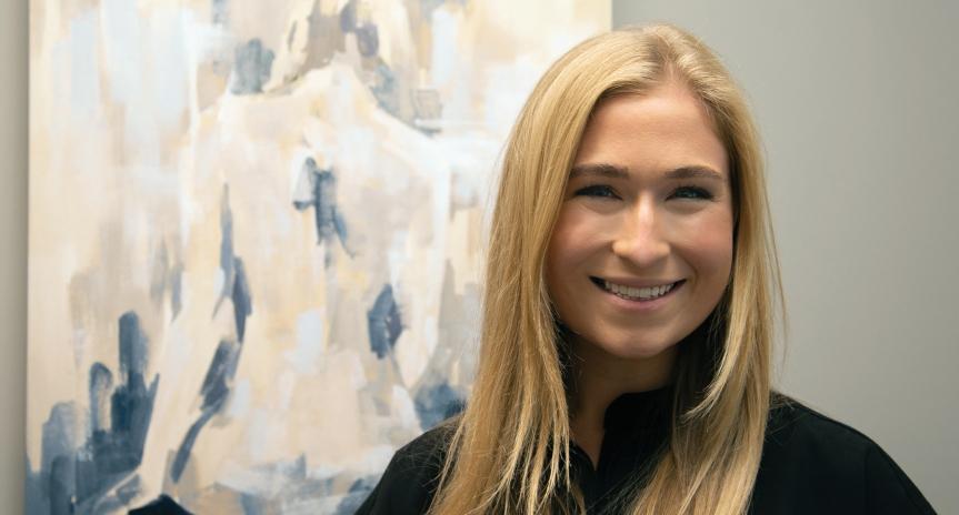 Meet Krystina Berens Aesthetics Coordinator Women 4 WomenOBGYN